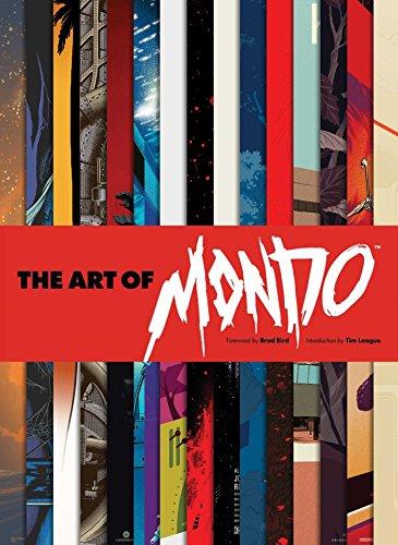 9781608878062: Art Of Mondo