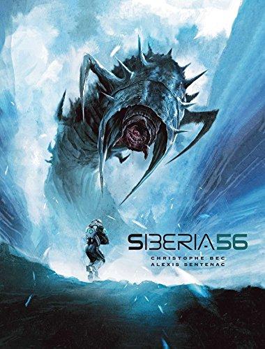 Siberia 56 (The 13th Mission, Volume 1)