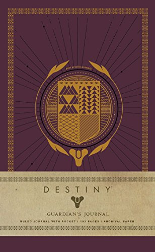 9781608878802: Destiny: Guardian's Journal: Hardcover Ruled Journal (Insights Journals)
