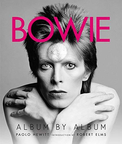 9781608879212: Bowie: Album by Album