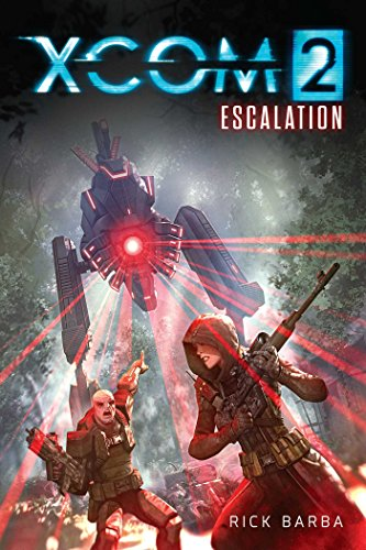 9781608879922: XCOM: ESCALATION (Xcom 2)