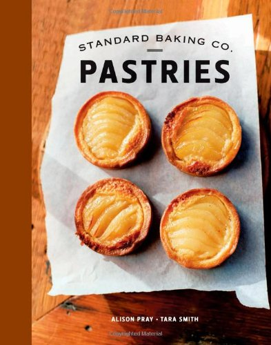 9781608931842: Standard Baking Co. Pastries
