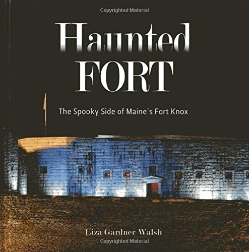 9781608932405: The Haunted Fort