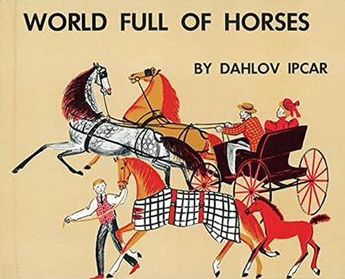 9781608933143: World Full of Horses