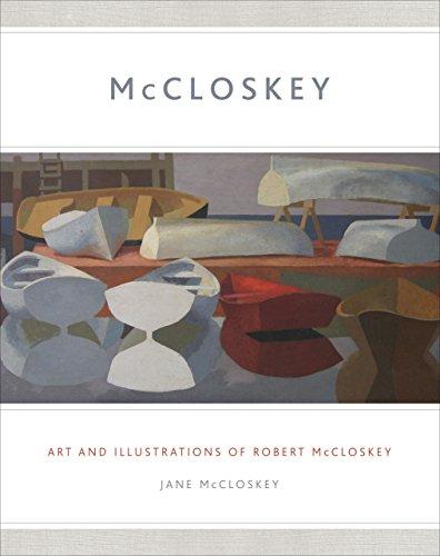 Mccloskey (Hardcover): Jane Mccloskey