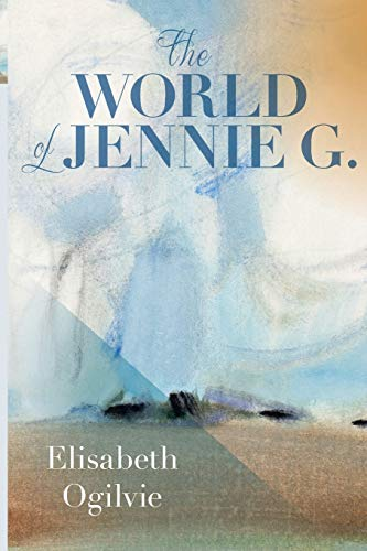 9781608936144: The World of Jennie G.