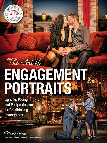 Art of Engagement Portraiture, The : Lighting,: Neal Urban