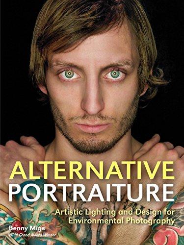 Alternative Portraiture: Artistic Lighting and Design for