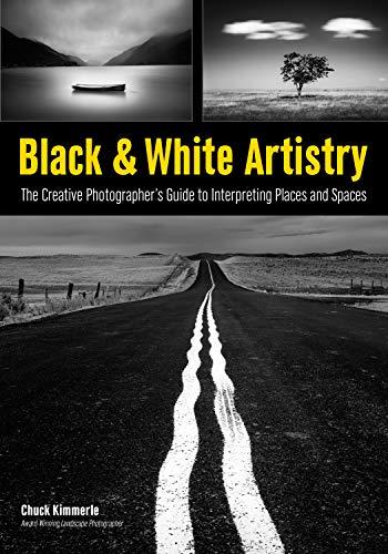 Black & White Artistry: Chuck Kimmerle