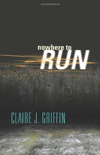 9781608981458: Nowhere to Run