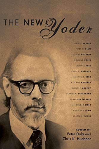 9781608990443: The New Yoder: