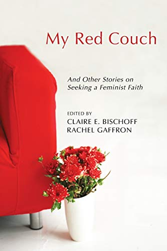 9781608992270: My Red Couch: And Other Stories on Seeking a Feminist Faith