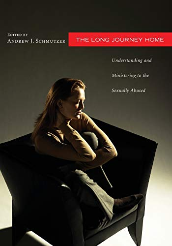 9781608993956: The Long Journey Home: Understanding and Ministering to the Sexually Abused