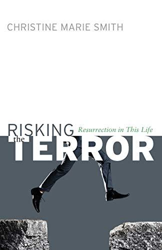 9781608995745: Risking the Terror