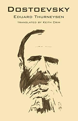 9781608995813: Dostoevsky: