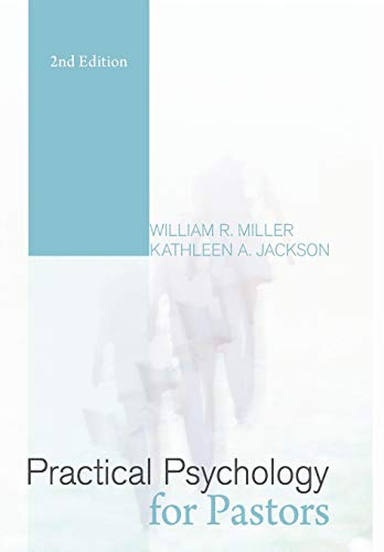 9781608996131: Practical Psychology for Pastors, 2nd Edition: