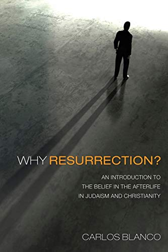 9781608997725: Why Resurrection?: An Introduction to the Belief in the Afterlife in Judaism and Christianity