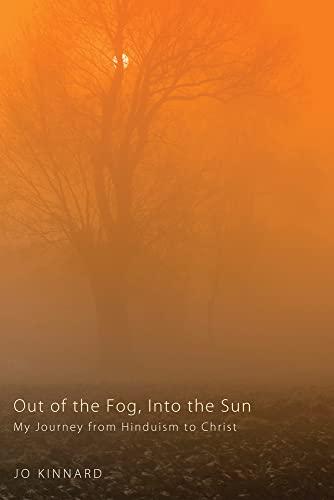 Out of the Fog, Into the Sun: Jo Kinnard