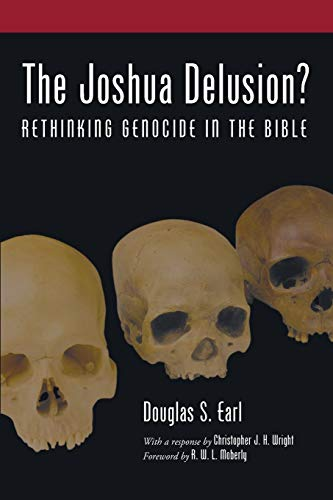 9781608998920: The Joshua Delusion?: Rethinking Genocide in the Bible