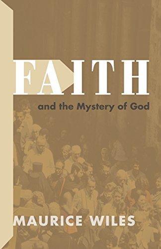9781608999866: Faith and the Mystery of God: