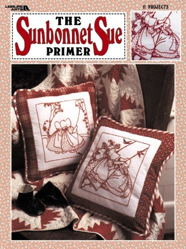 9781609002374: The Sunbonnet Sue Primer