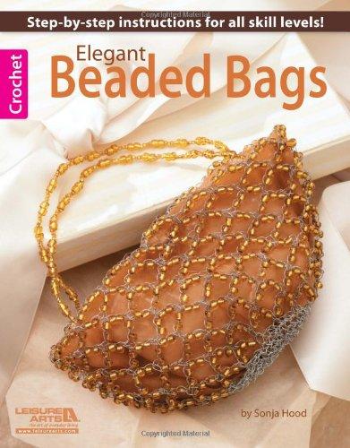 Elegant Beaded Bags (Paperback): Sonja Hood