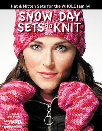 9781609003357: Snow Day Sets to Knit