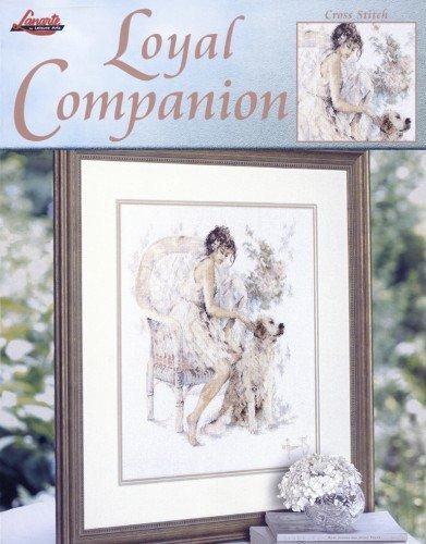 9781609009175: Loyal Companion: Cross Stitch (Lanarte)