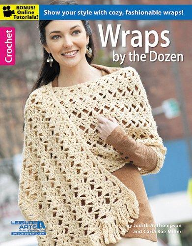9781609009649: Wraps by the Dozen