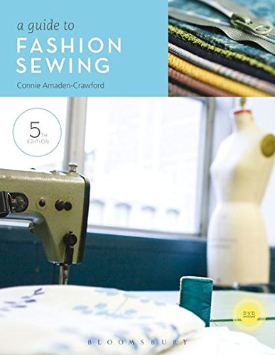 9781609010010: A Guide to Fashion Sewing