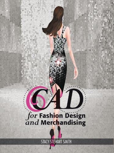 9781609010638: CAD for Fashion Design and Merchandising: Studio Access Card
