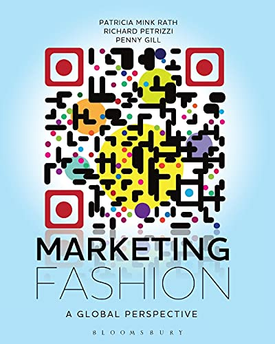 9781609010782: Marketing Fashion: A Global Perspective