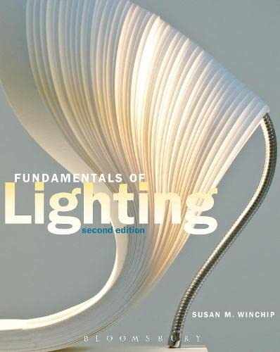 9781609010867: Fundamentals of Lighting