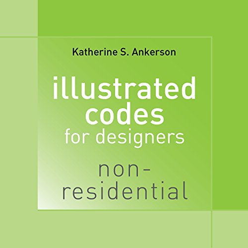 9781609011215: Illustrated Codes for Designers: Non-Residential
