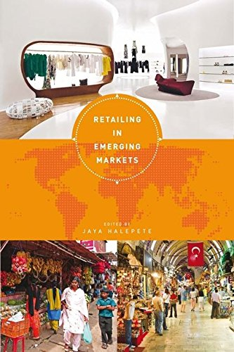 9781609011284: Retailing in Emerging Markets