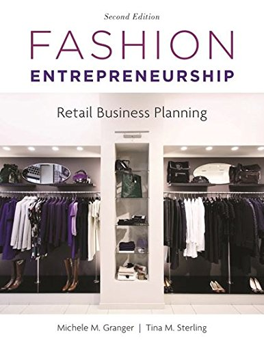 9781609011345: Fashion Entrepreneurship: Retail Business Planning