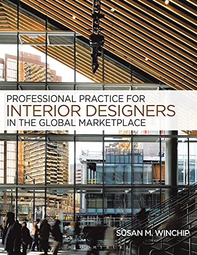 9781609011383: Professional Practice for Interior Design in the Global Marketplace