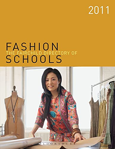 9781609011826: The Fairchild Directory of Fashion Schools