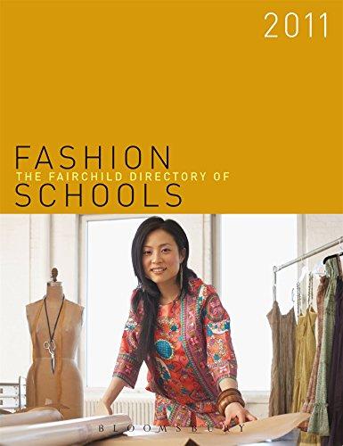 9781609011826: The Fairchild Directory of Fashion Schools