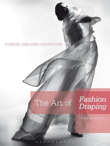 9781609012274: The Art of Fashion Draping