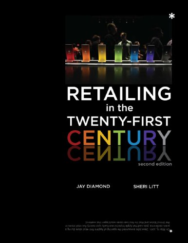 9781609012533: Retailing in the Twenty-First Century, 2nd Edition + Free WWD.com 2-month trial subscription access card