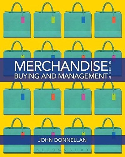 9781609014902: Merchandise Buying and Management