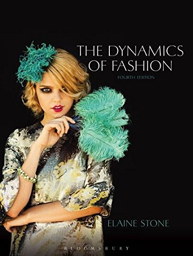 9781609015008: The Dynamics of Fashion: Studio Access Card