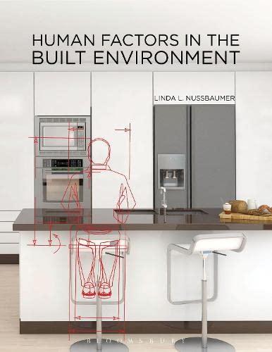 9781609015039: Human Factors in the Built Environment