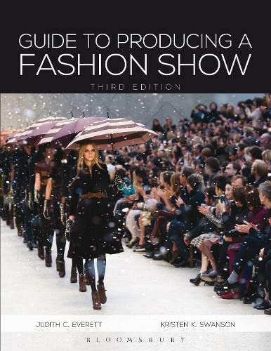 9781609015060: Guide to Producing a Fashion Show: Studio Access Card