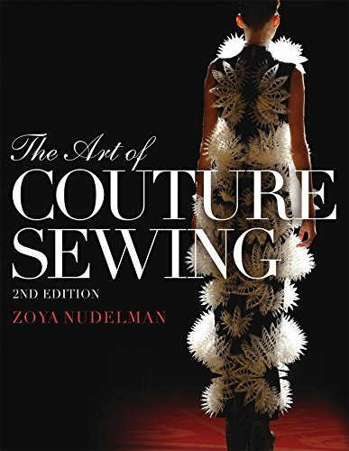 9781609018313: The Art of Couture Sewing