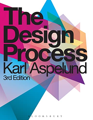 9781609018382: The Design Process