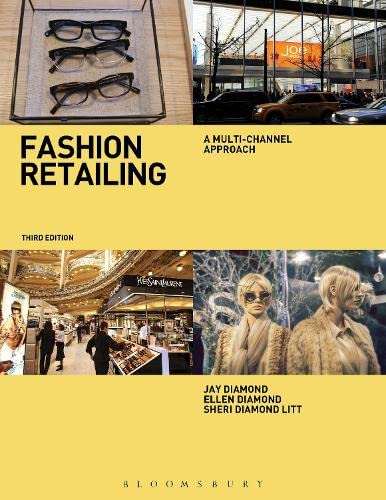 9781609019006: Fashion Retailing: A Multi-Channel Approach