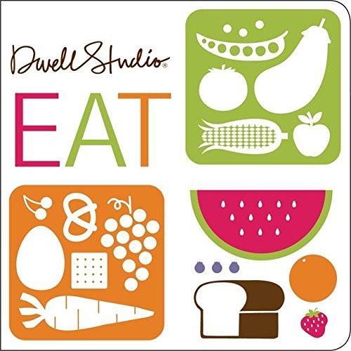 Eat: Dwell Studio Staff; Blue Apple Staff