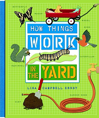 9781609050092: How Things Work: In The Yard